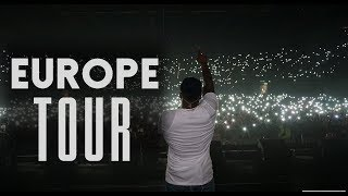 Download 50 Cent Takes Over Europe for 15th Anniversary of 'Get Rich or Die Tryin' Video
