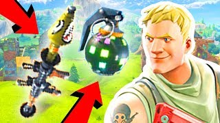 Download *NEW* Fortnite Update! NEW Boogie Bomb (?) + GAME MODE! (High Explosives) Video