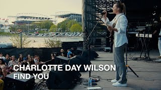 Download Charlotte Day Wilson | Find You | CBC Music Festival Video