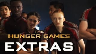 Download EXTRAS - The Hunger Games - Casting the Tributes Video