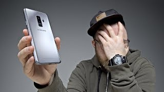 Download I'm Switching To The Samsung Galaxy S9 Video