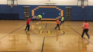 Download PE Games Zombie Tag Warm Up Grades 1-5 Video