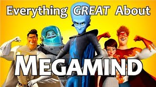 Download Everything GREAT About Megamind! Video