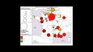 Download { la France en villes] Partie I. Urbanisation et métropolisation en France Video
