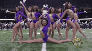 Download Southern University Human Jukebox Bayou Classic 2016 Halftime Show Video