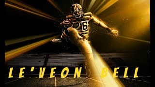 Download Ultimate Le'veon Bell Highlights // ″Patience Is Key″ ᴴᴰ // Video