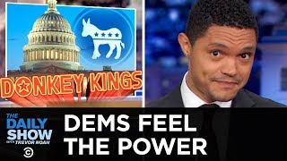 Download Democrats Plan Their House Takeover and Fire Up THE SUBPOENA CANNON | The Daily Show Video