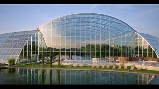 Download THERME BUCHAREST, ROMANIA, JULY 2016 Video