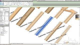 Download Como hacer escaleras, barandas y rampas en Revit Video