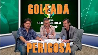 Download FALHA DE COBERTURA #183: Goleada Perigosa Video