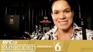 Download UFC 239 Embedded: Vlog Series - Episode 5 Video