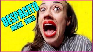 Download DESPACITO - Miranda Sings Cover Video