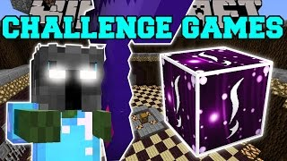 Download Minecraft: EVIL POPULARMMOS CHALLENGE GAMES - Lucky Block Mod - Modded Mini-Game Video