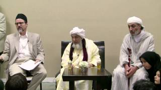 Download Shaykh Abdullah bin Bayyah Visits Ta'leef Collective Video