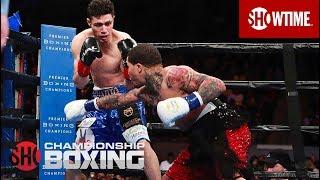 Download Gervonta Davis Stops Hugo Ruiz in Round One   SHOWTIME CHAMPIONSHIP BOXING Video