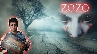 Download OUIJA BOARD AT HAUNTED HIGHWAY // WORLDS MOST DEADLY HIGHWAY ( PATH TO HELL ) Video