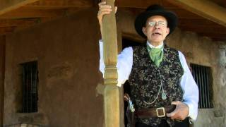 Download Things to do in Tombstone - Dr. Jay's walking Tour Video