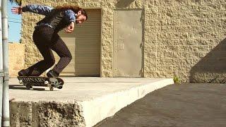Download Richie Jackson's ″Death Skateboards″ Part Video