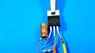 Download Audio Amplifier curcuit with Mosfet z44 Video