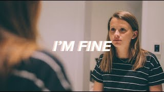 Download I'm Fine - Teen Depression PSA Video