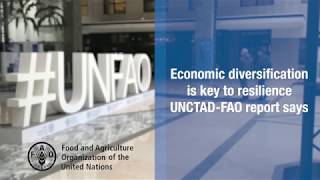 Download Commodity-dependent countries need to diversify their economies. Video