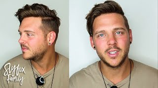 Download My Hair Transformation!! | Slyfox Family Video