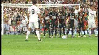 Download Cristiano Ronaldo! ¨Primer Gol Con El Real Madrid¨ Video
