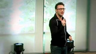 Download Simon Sinek: If You Don't Understand People, You Don't Understand Business Video