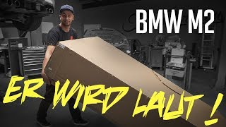 Download JP Performance - BMW M2 | Er wird laut! Video