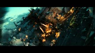 Download Transformers: Revenge of the Fallen - Decepticons Assault Earth Video