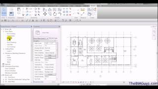Download Revit - Moving and or Copying building parts from one file to another - CADtechSeminars Video