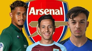 Download Arsenal Reach An Agreement On £27m Saliba | Daily Transfer Update Video