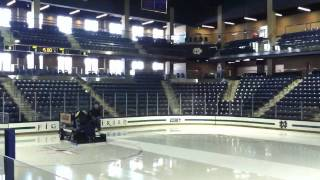 Download Notre Dame Compton Ice Hockey Arena Video
