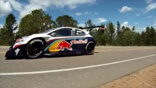 Download 2013 Pikes Peak Unlimited Class Video