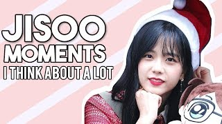 Download blackpink jisoo moments i think about a lot Video