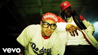 Download Chris Brown - Look At Me Now ft. Lil Wayne, Busta Rhymes Video