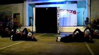 Download Topsy turvy dancers Iloilo Video
