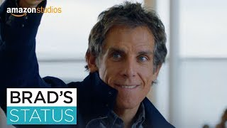 Download Brad's Status - Clip: Upgrade [HD] | Amazon Studios Video