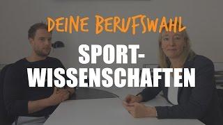 Download # 4 Berufswahl: Studium Sportwissenschaften Video