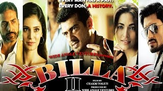 Download Billa II - Gangster Thriller Movie | New Hindi Movies 2014 Full Movie | Ajith | Popular Dubbed Movie Video