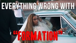 Download Everything Wrong With Beyoncé - ″Formation″ Video