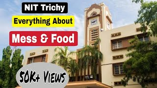 Download My experience as a SCRIBE | NIT Trichy Mess | Humanity club|Prateek tambe Video
