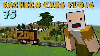 Download Pacheco Cara Floja 75 | COMO HACER UN ZOOLÓGICO Video
