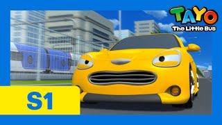 Download Chạy nhanh rất nguy hiểm l mùa 1 tập 22 l Tayo xe bus nhỏ Video