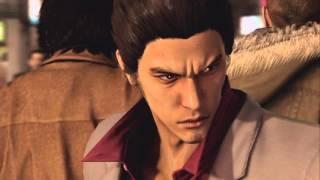 Download Yakuza 5 Finale (ENG) Video