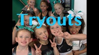 Download Cheer Extreme Tryouts 2018 2019 Video