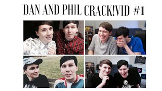 Download Dan and Phil- CRACK!VID #1 Video
