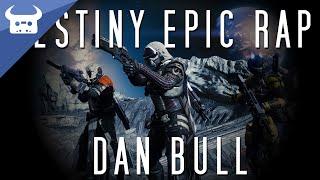 Download DESTINY EPIC RAP | Dan Bull Video