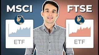 Download Weltportfolio Index-Vergleich: MSCI vs. FTSE   Welt-Indizes & deren Unterschiede! Video