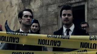 Download Panic! At The Disco: The Overture Video